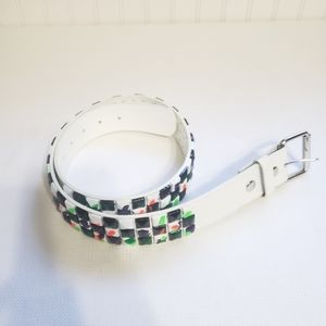 Hot Topic belt